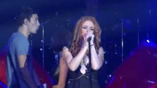 t.A.T.u. ♥ Зачем я / Zachem ya ~ Kiev 27.9.2013 ~ STEREO PLAZA ~ Live ~ HD