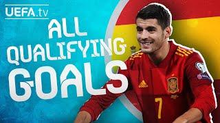 Link Live Streaming Big Match Euro 2020 Italia vs Spanyol, Disiarkan RCTI & Mola TV Pukul 02.00 WIB
