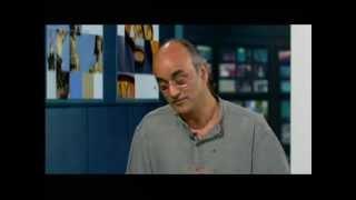London: Art Malik tells about his new film - Bhaag Milkha Bhaag