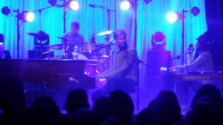 """Andrew mcmahon in the wilderness""""canyon moon"""""""