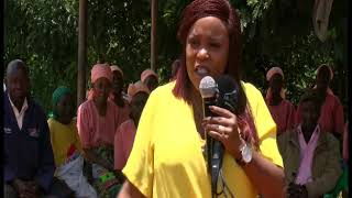 MP Ngirici calls for dissolution of Parliament, county gov\'ts for losing touch with the people