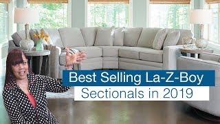 7 Best Selling La-Z-Boy Sectionals in 2019