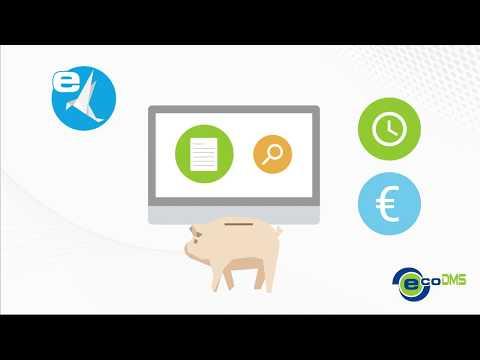 ecoDMS Produktvideo