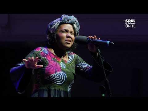 Soul Women Unite (Carleen Anderson) - Free