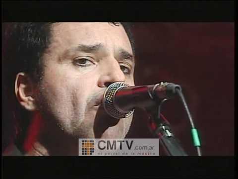 Los 7 Delfines video Suelo - CM Vivo 19/11/2008