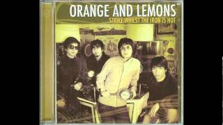 Hanggang Kailan (Naked Version) - Orange and Lemons