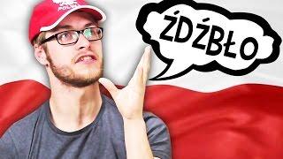 Aussie Guy Tries To Speak Polish | Part 8