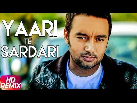 Yari Te Sardari (Lyrical Audio) Jass Pelia | Punjabi