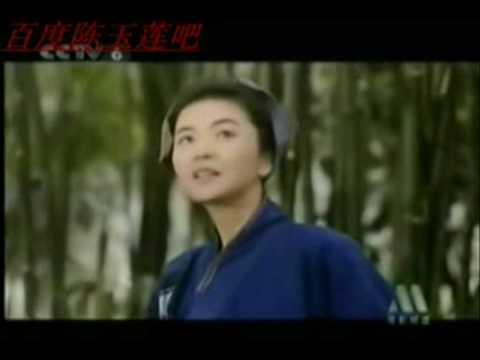 Idy Chan Yuk-Lin 陳玉蓮 @ 1988-1993 MV.