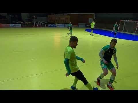 PIZZERIA TEMPO-Juventus B - Recreativo-Doxx B 3:3