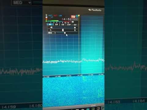 TN5R Congo DXpedition - FlexRadio 6300 - SmartSDR 2 1