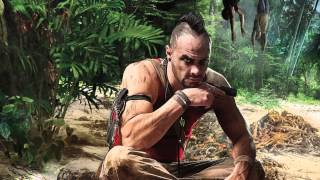 Far Cry 3 - Original Game Soundtrack - Further (feat. Serena McKinney) [High Quality Mp3]