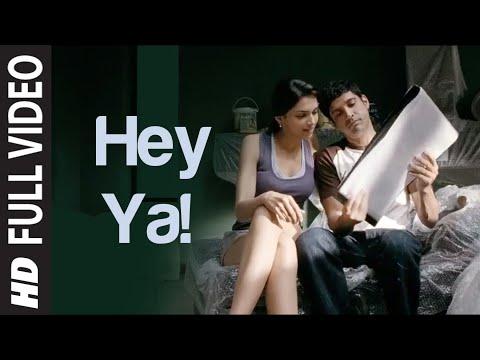 Hey Ya!