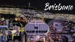 Brisbane - 4K drone montage