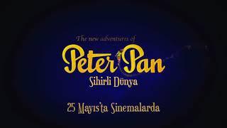 Peter Pan – Tinker Bell: Sihirli Dünya