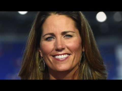 Julie Foudy: Choose to Matter