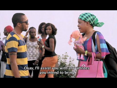 Alakada - Yoruba Classic Movie
