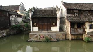 preview picture of video 'Wuzhen East Gate 烏鎮東柵 - 石橋 day 1 - 17 ( China )'