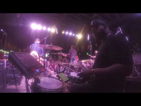Troy Cartwright - Love Like We Used Too - Live At Exit/In (Drum Cam)