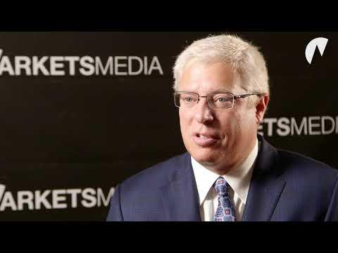 Markets Media Video: Mike Alexander, Broadridge - Part 2