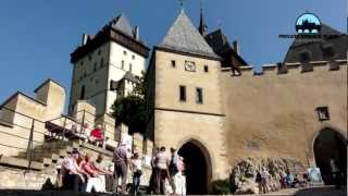 Karlstejn Castle - Prague to Karlstejn Castle & Crystal Factory - Private Day Trips from Prague