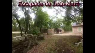 preview picture of video 'Rallye Raid VTT Brive la Gaillarde / Cahors'