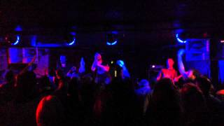 China Drum   Wuthering Heights THINK TANK 12 12 2014