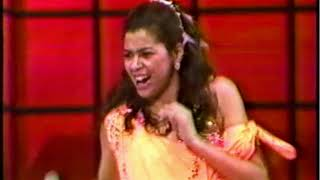 Flas Ance - What A Feeling - Irene Cara - 1984 American Music Awards
