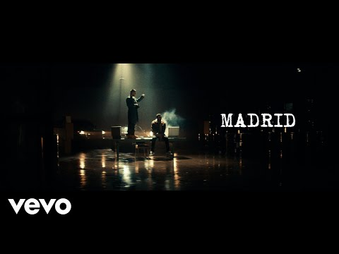 Maluma, Myke Towers - Madrid