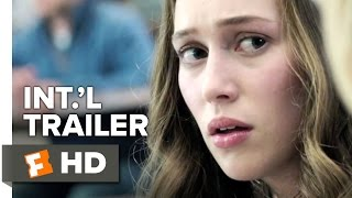 Friend Request Official International Trailer 1 2016  Alycia DebnamCarey Thriller HD