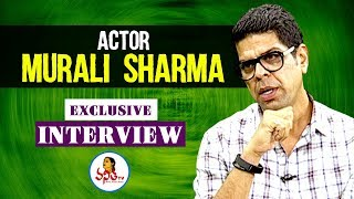 Actor Murli Sharma Exclusive Interview | About His Experience with Vijetha Movie