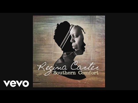 "Regina Carter and the making of ""Southern Comfort"""