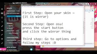 how to install osu mania skins - Free Online Videos Best