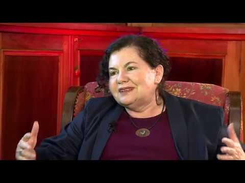 video Conversaciones con NosOtros  Cecilia Sánchez