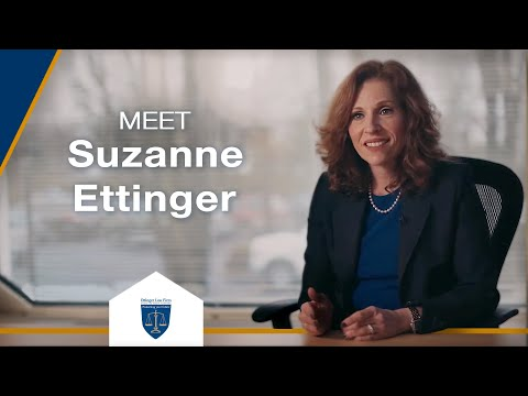 Video - Suzanne Ettinger