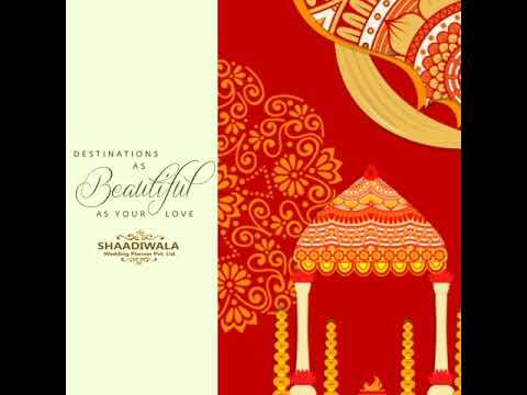 Event Planner-Shaadiwala-Jaipur