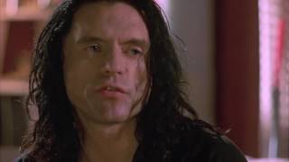 Tommy Wiseaus The Room | Unofficial Trailer HD