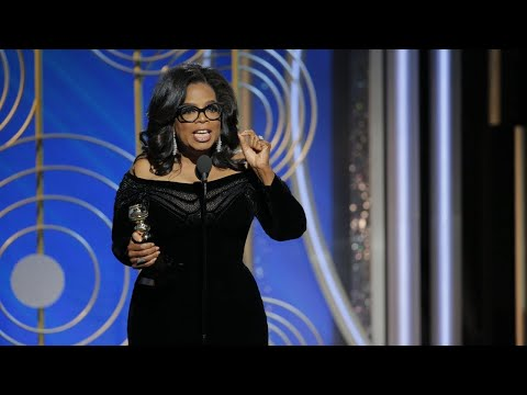 Trump lashes out at Oprah