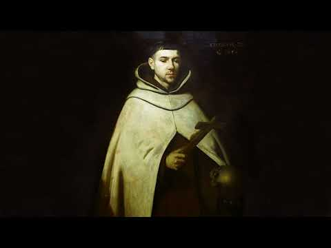 Vidéo de Jean de la Croix