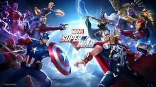 JapHK LIVE! 20200213 Marvel Super War 「新手加入 / 觀眾歡樂場」