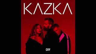 Audio: KAZKA - Cry (Английская версия)
