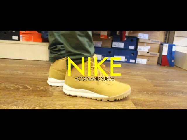 073383286 15 Reasons to/NOT to Buy Nike Hoodland Suede (Jul 2019) | RunRepeat