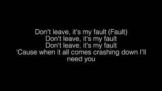 Tyler The Creator- Earfquake Lyrics