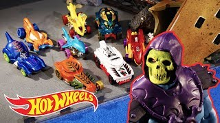 Skeletor vs Hot Wheels Street Beasts® | @Hot Wheels