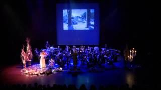 Mandal Byorkester & Ragin Wenk-Wolff, Romanse
