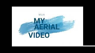 Dji Mavic Air 2 /Aerial video2/Musim tanam Padi #dji #mavic #mavicair2 ##drone #dji