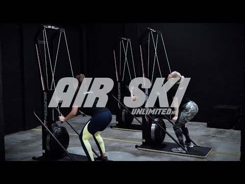 Vídeo YouTube Unlimited H5 Air Ski