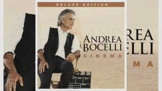 Cheek to Cheek (Andrea Bocelli ft Veronica Berti) - Tribute to Hollywood