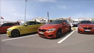 BMW MEETING 2018  **Bmw Car Club Turkey - BCCT**