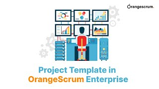 How to use Project Template in OrangeScrum Open Source